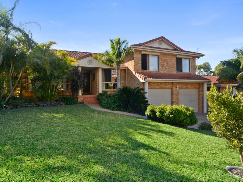 18 Panbula Place, Flinders, NSW 2529