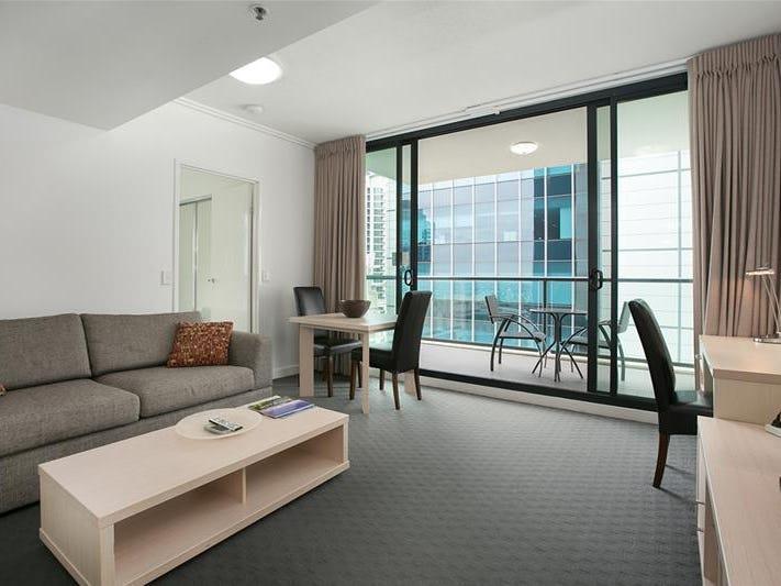 3208/128 Charlotte Street, Brisbane City