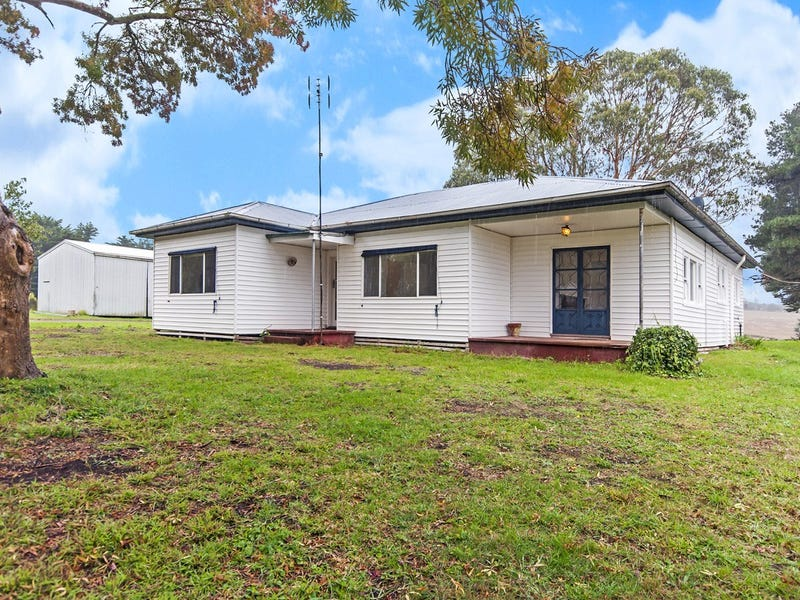 32 Loftus Road, Drumborg, Vic 3304