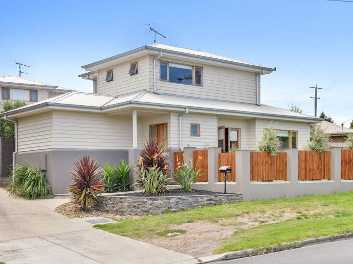 Bellarine peninsula vic sold property prices auction for 97 the terrace ocean grove