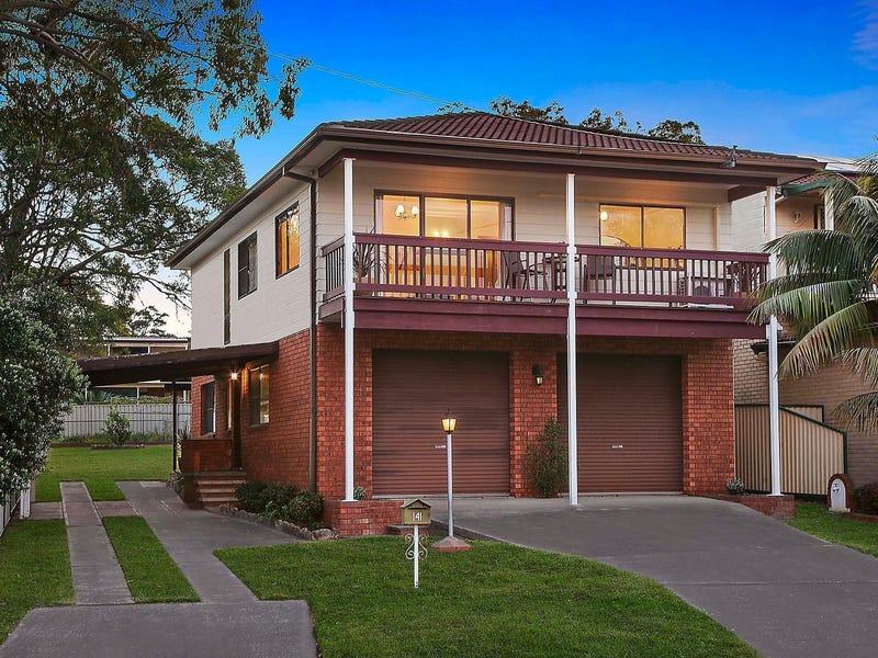 141 Winbin Crescent, Gwandalan, NSW 2259