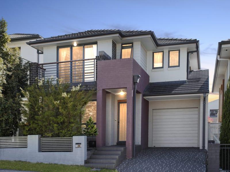 21 Dullai Ave,, Pemulwuy, NSW 2145