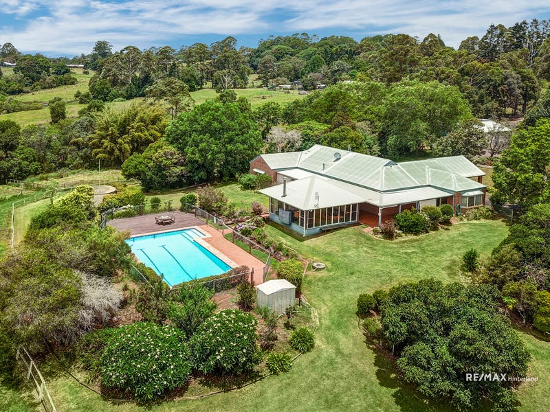 154 Burgum Road, North Maleny, Qld 4552
