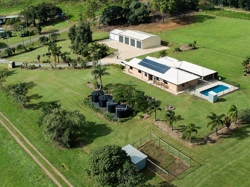 54 Camilleris Road, Devereux Creek, Qld 4753