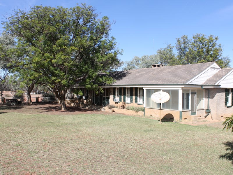 Address available on request, Bourke, NSW 2840