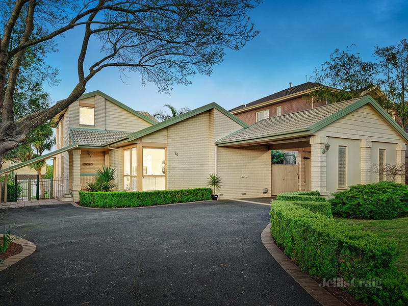 74 Partridge Way, Mooroolbark, Vic 3138