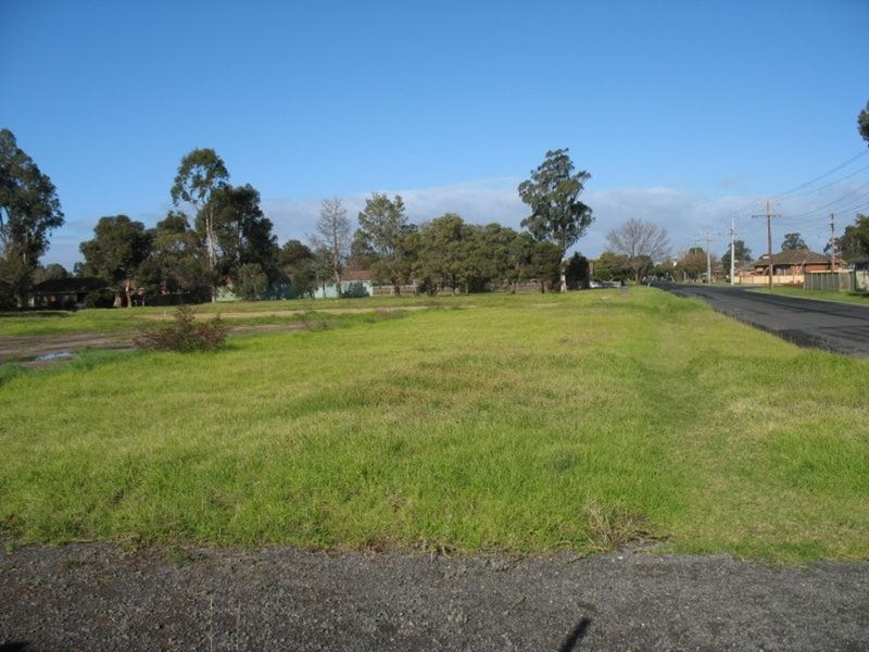 Lot 7, 148-154 Patten Street, Sale, Vic 3850