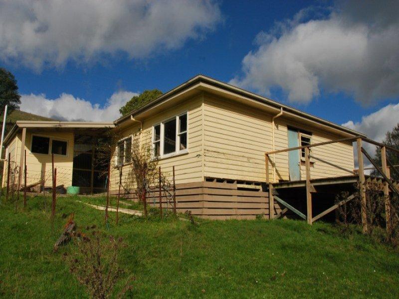 Mcknights Road, Stony Creek, Vic 3371