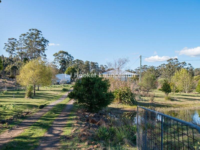 90 Hodgetts Road, Rosevale, Tas 7292