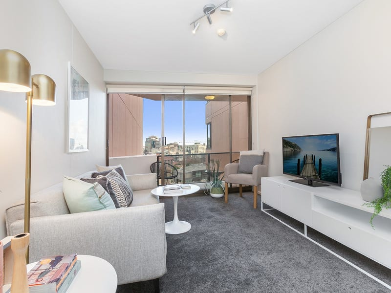 1310/160 Goulburn Street, Surry Hills, NSW 2010