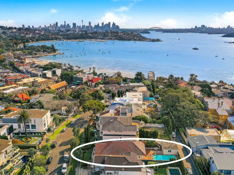 6 Conway Avenue, Rose Bay, NSW 2029