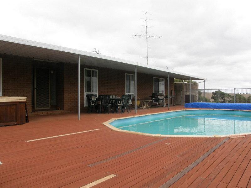 Lot 319 Richardson Rd via, Port Lincoln, SA 5606