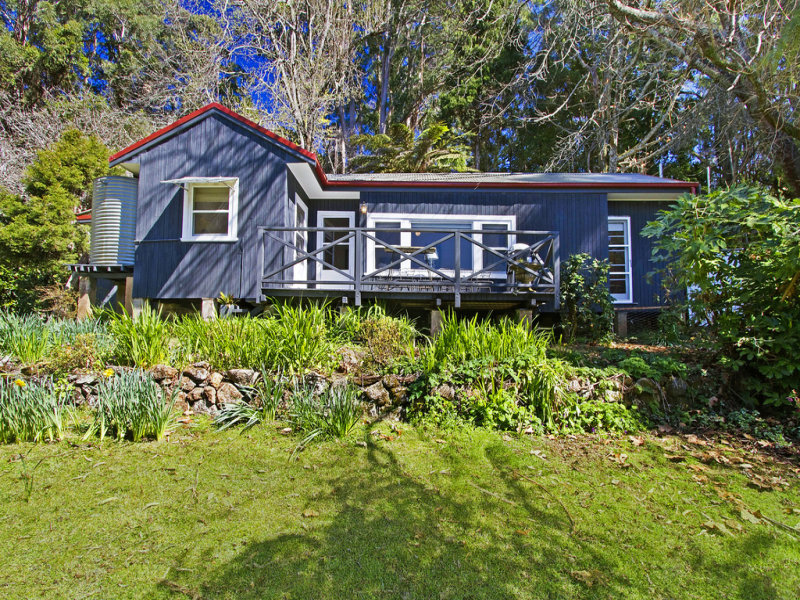 264 Mount Irvine Road, Mount Wilson, NSW 2786