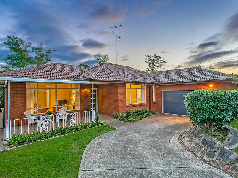13 Bradley Drive, Carlingford, NSW 2118