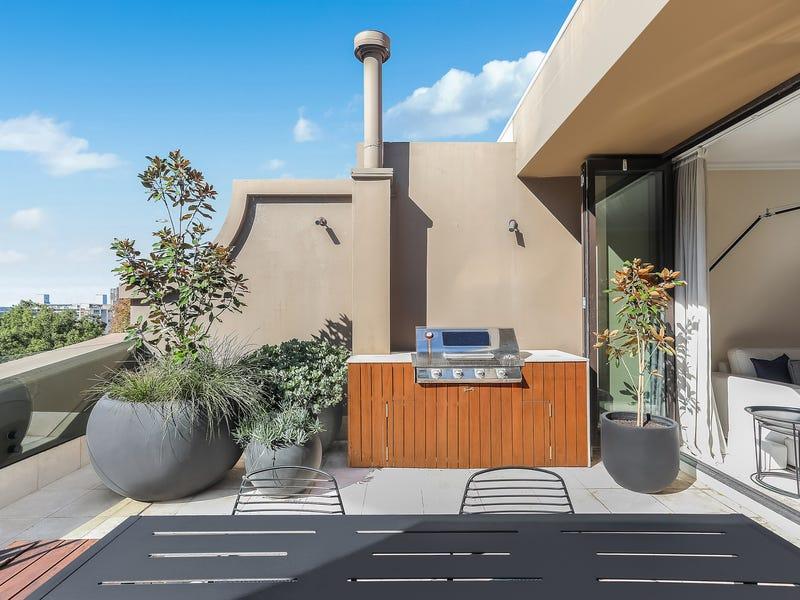 15B Greenknowe Avenue, Elizabeth Bay, NSW 2011