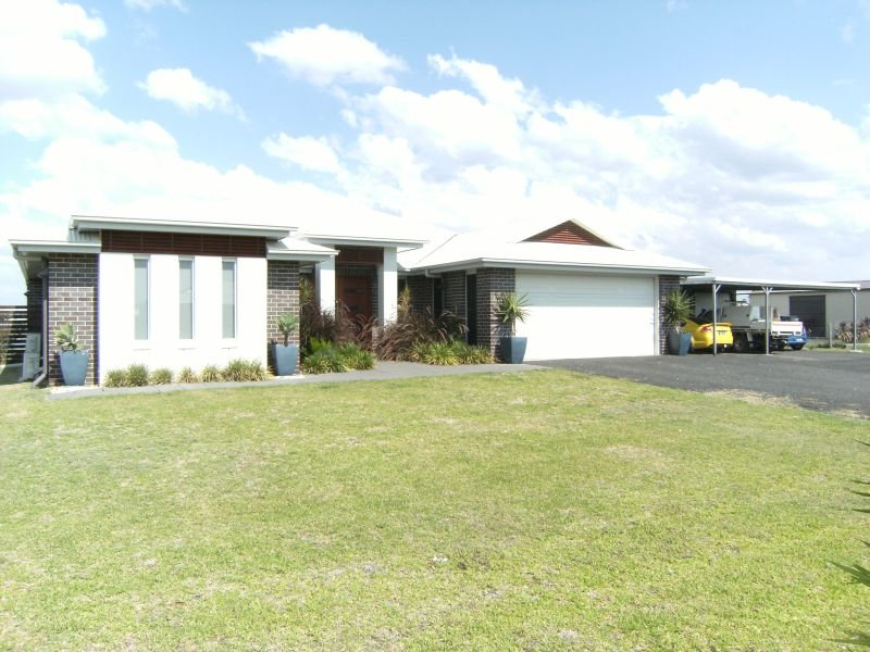 24 Rosina Court, Dalby, Qld 4405