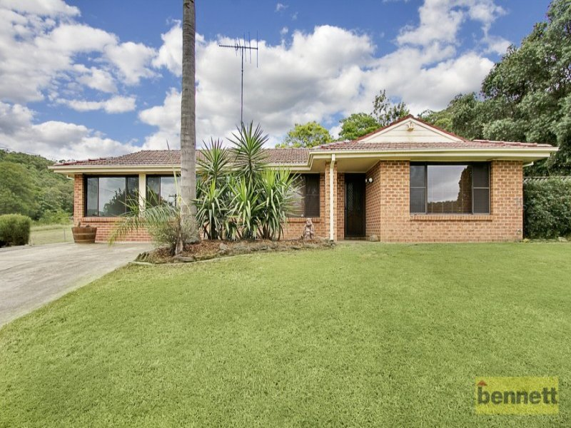 399 West Portland Road, Sackville, NSW 2756