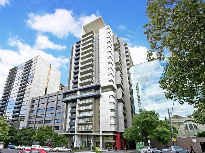 1613/8 Dorcas Street, South Melbourne, Vic 3205