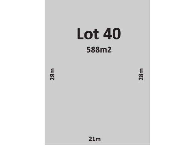Lot 40, Lemnos Court, Strathfieldsaye, Vic 3551