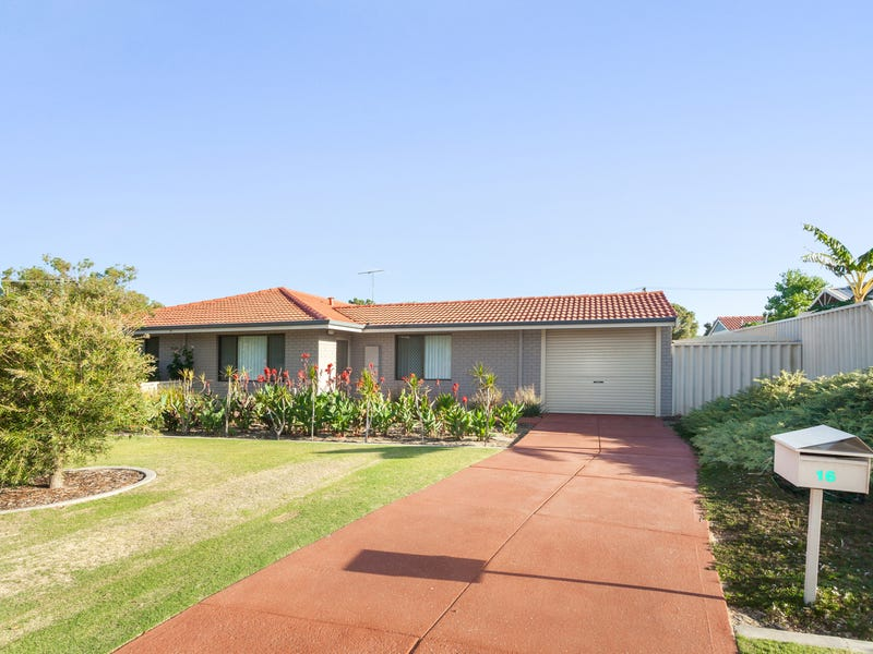 16 Coniston Way, Balga, WA 6061
