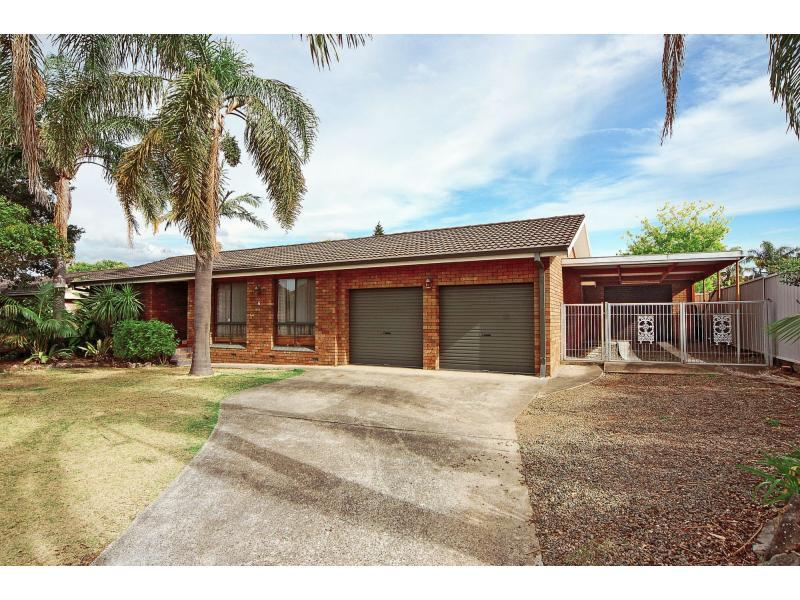 6 Ferntree Drive, Bomaderry, NSW 2541