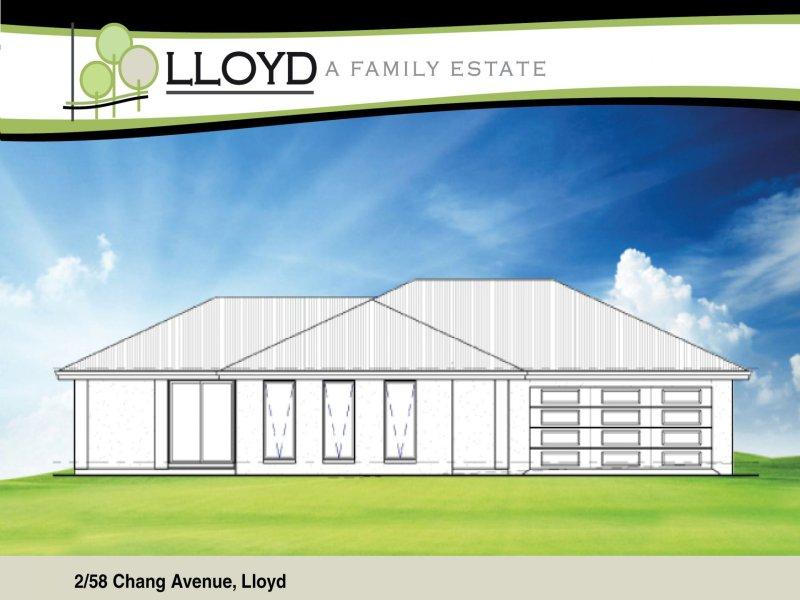 2/15 Chang Avenue, Lloyd, NSW 2650