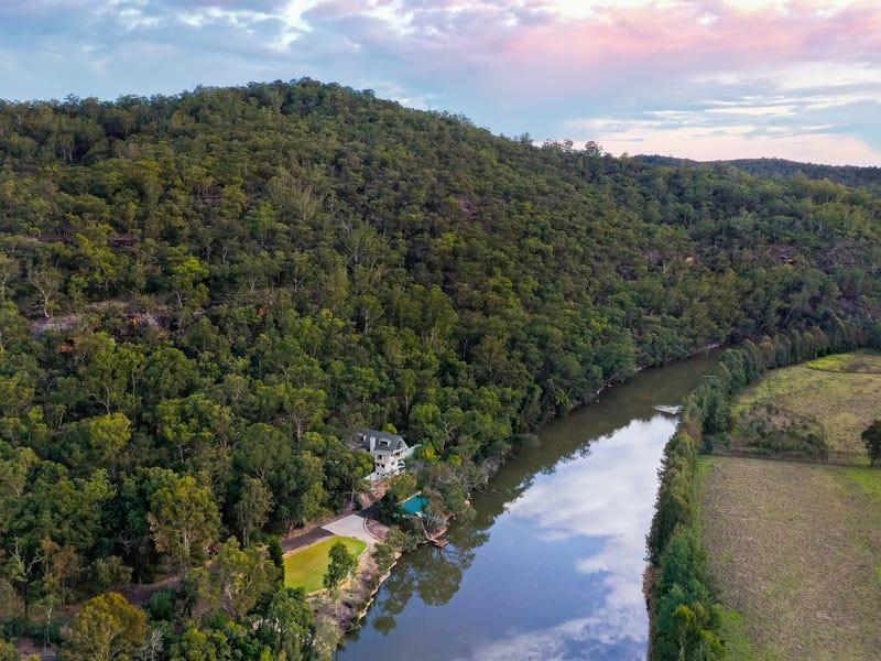 440 St Albans Rd, Lower Macdonald, NSW 2775