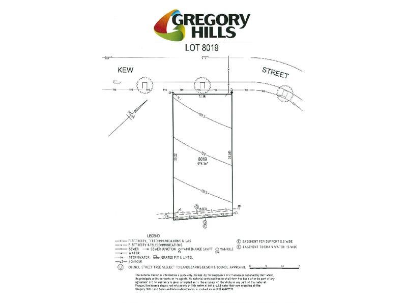 9 kew street, gregory hills, nsw 2557