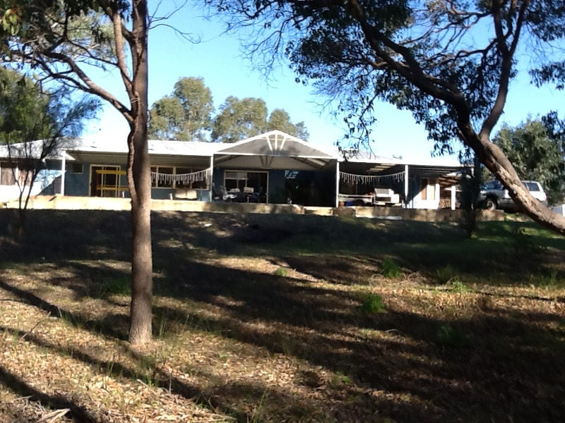 333 Mogumber Road West, Red Gully, WA 6503