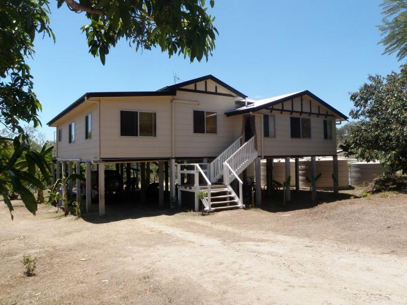 31 Rainbow Avenue, Moolboolaman, Qld 4671