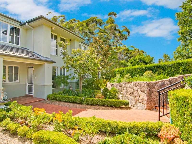 1 Waruda Place, Huntleys Cove, NSW 2111