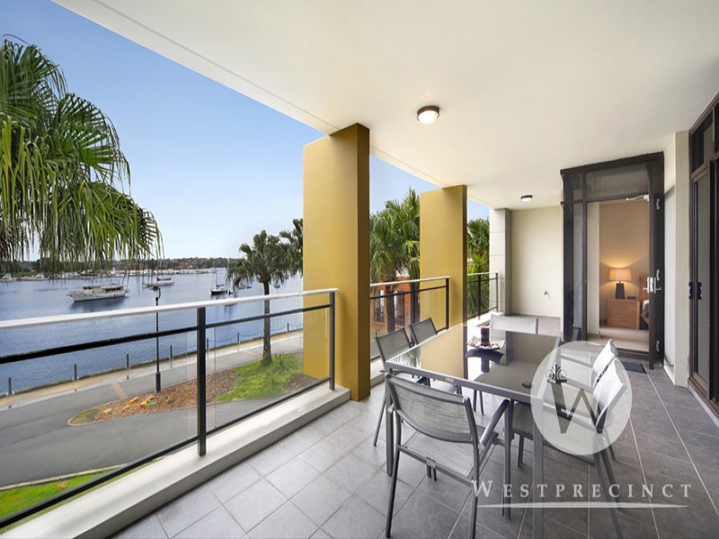 Rozelle, address available on request