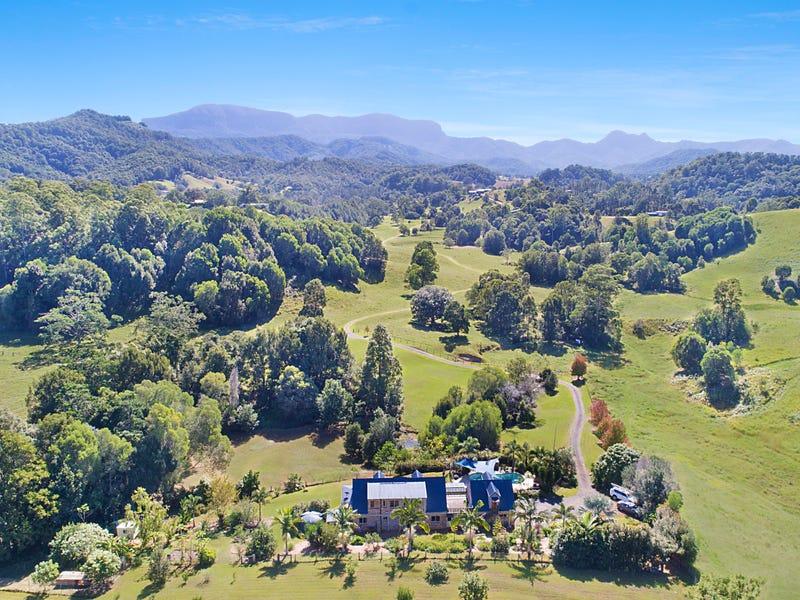 335 Chilcotts Road, Chillingham, NSW 2484
