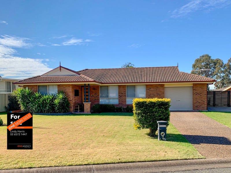 7 Robinson Way, Singleton Heights, NSW 2330