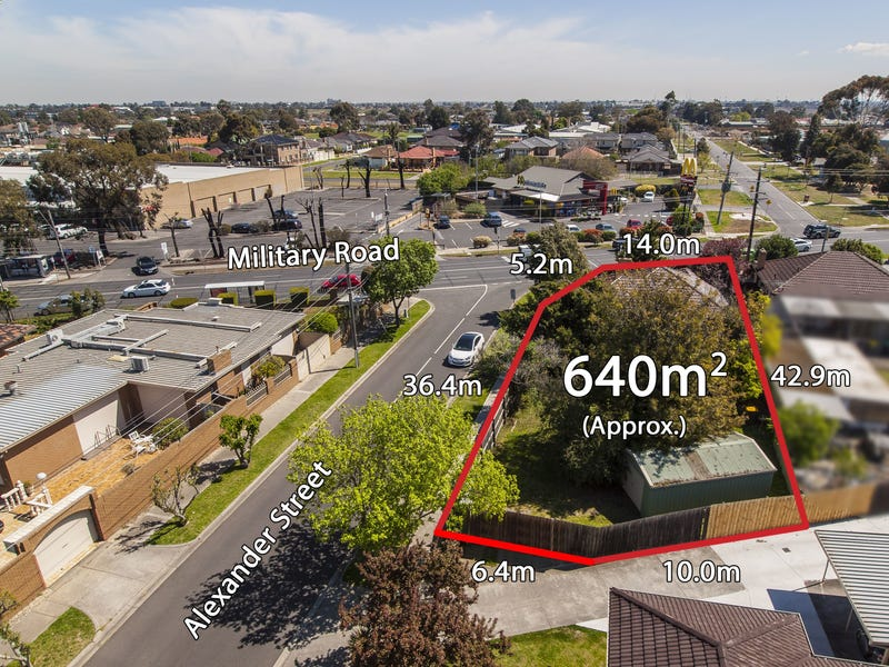 52 Military Road, Avondale Heights, Vic 3034