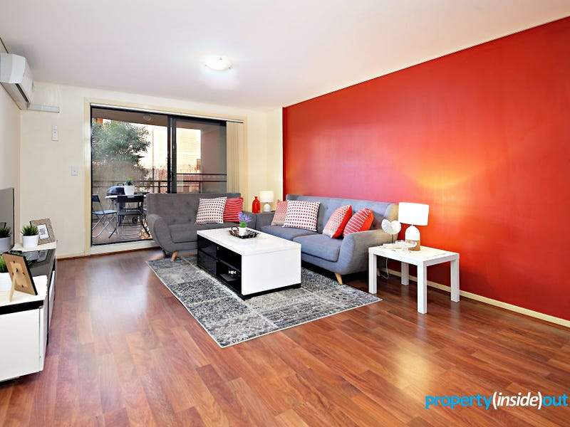 64/29-33 Kildare Road, Blacktown, NSW 2148