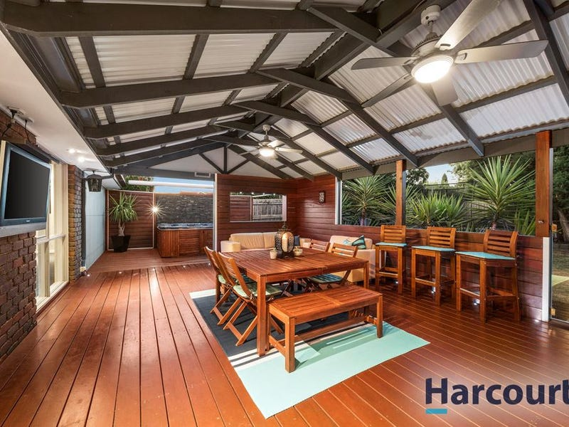 5 Hunt Court, Wantirna South, Vic 3152