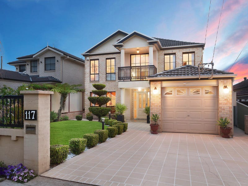 117 St Georges Road, Bexley, NSW 2207