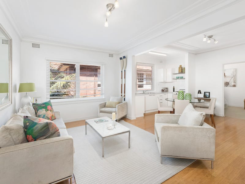 10/27 Balfour Road, Rose Bay, NSW 2029