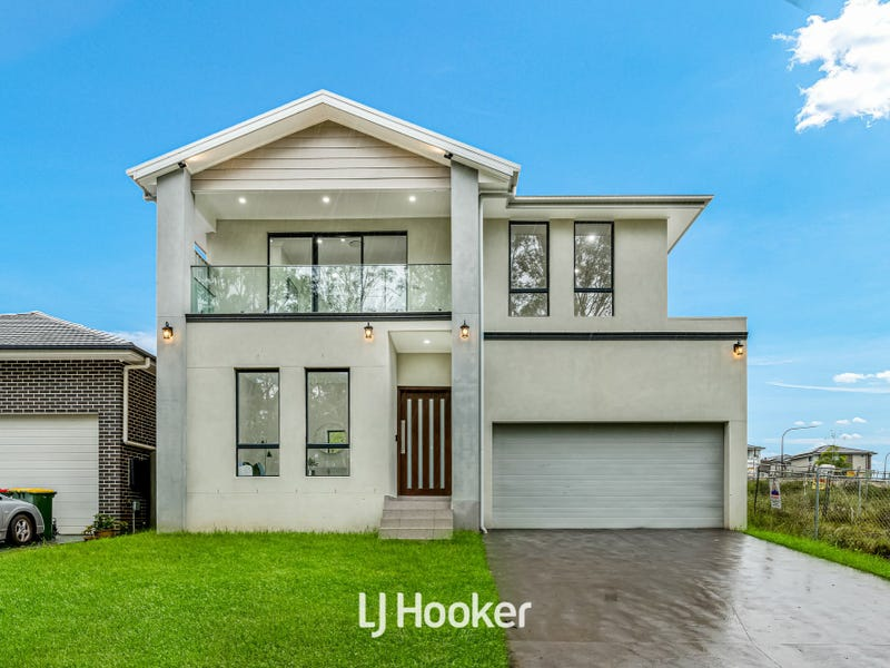25 Canterbury Street, Riverstone, NSW 2765