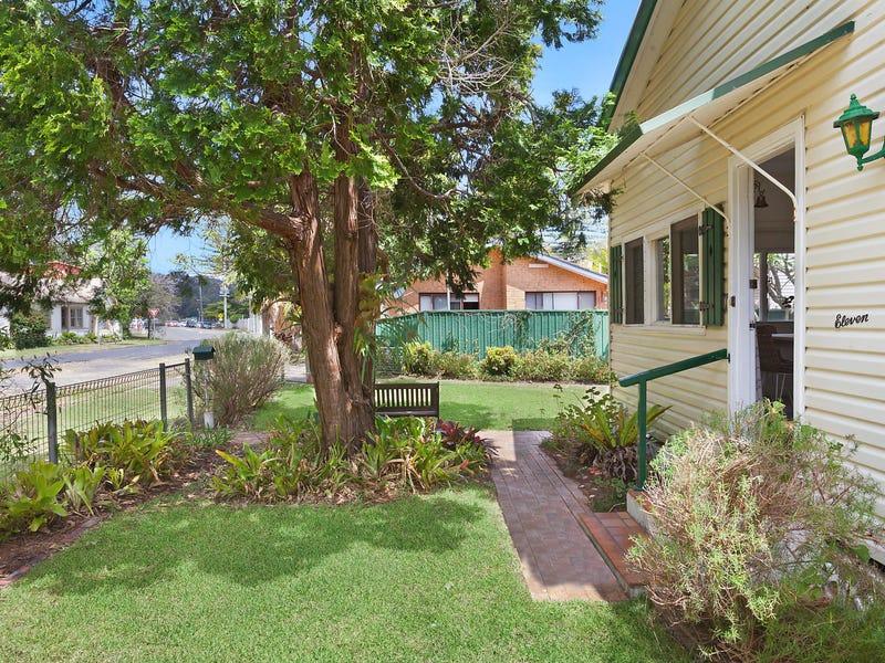11 Jacaranda Avenue, Patonga, NSW 2256
