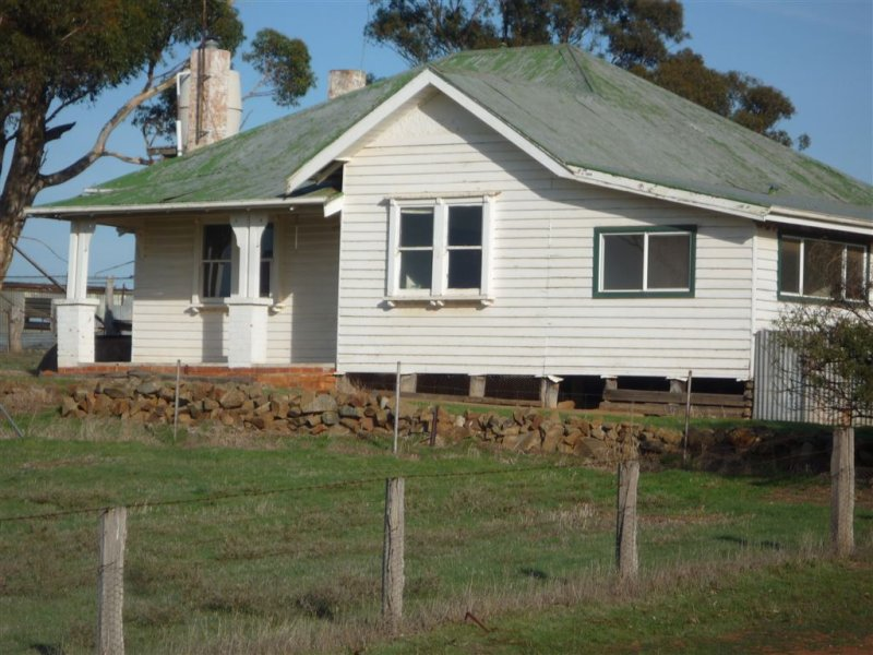 388 Logan road, logan, St Arnaud, Vic 3478