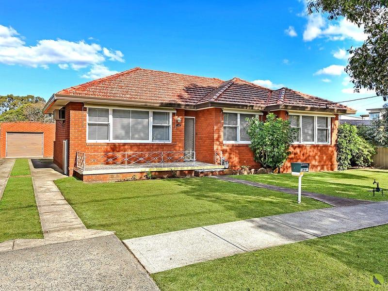 22 Beamish Road, Northmead, NSW 2152