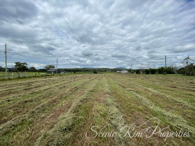 Lot 3 Mulholland Street, Mount Alford, Qld 4310