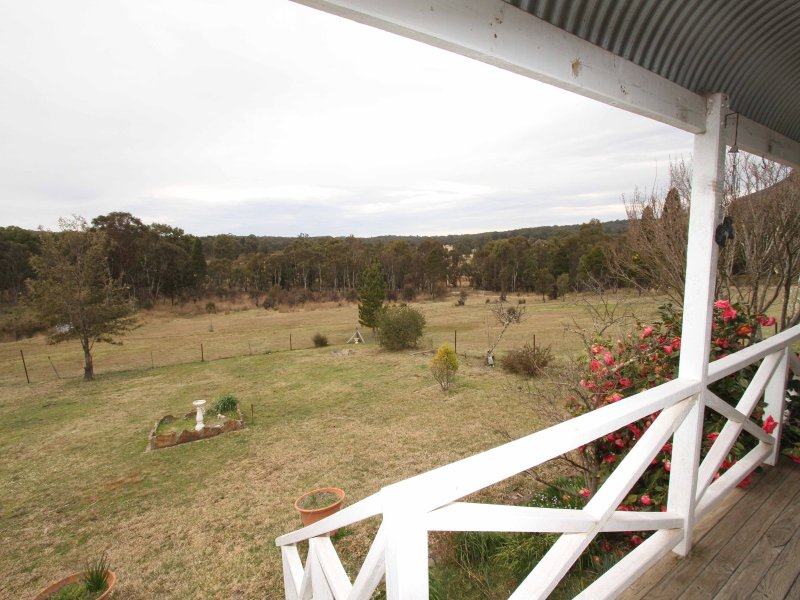 3999 Bylong Valley Way, Rylstone, NSW 2849