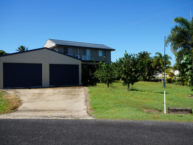 1 Inarlinga Road, Cowley Beach, Qld 4871