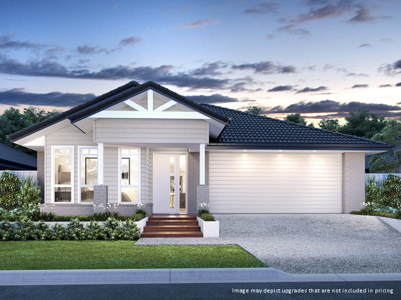 Lot 2 Candole Street, Tucabia, NSW 2462