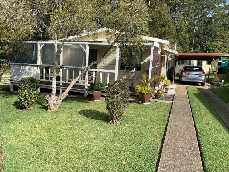 39 /45  Old Coast Road, Nambucca Heads, NSW 2448