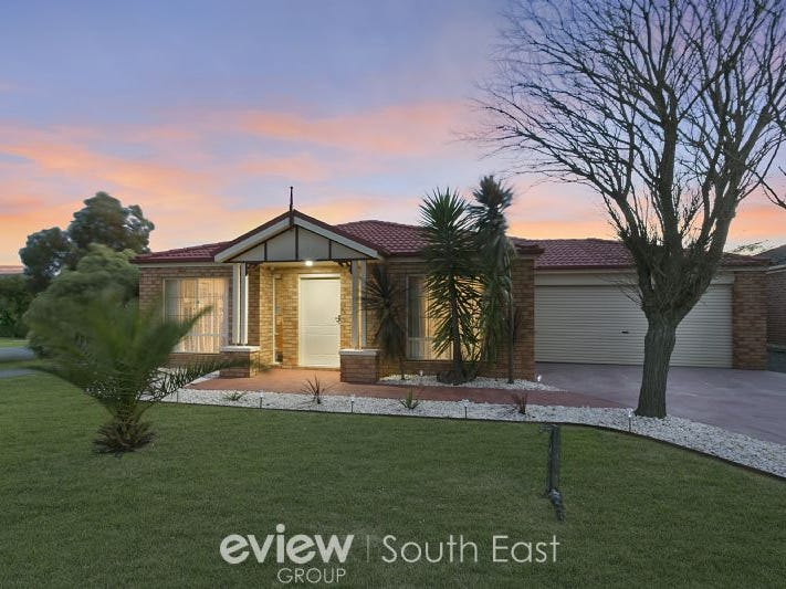 1 Toulouse Terrace, Narre Warren South, Vic 3805