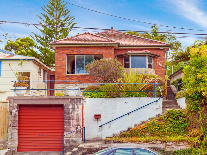 36 Kenneth Road, Manly Vale, NSW 2093